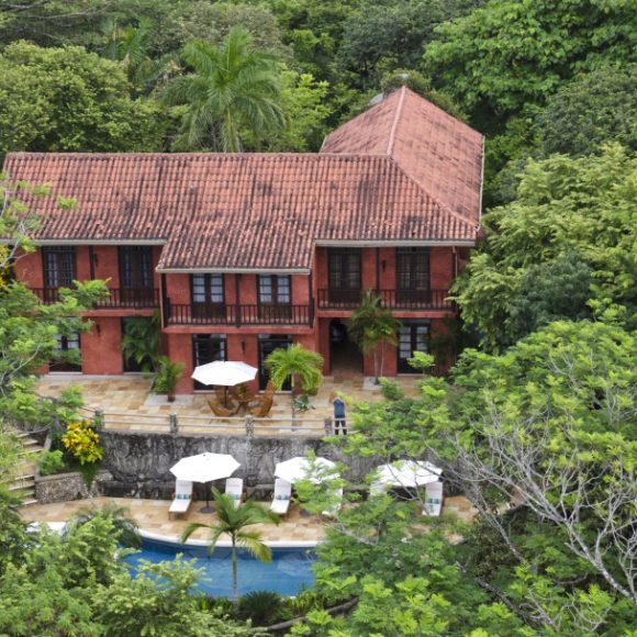 Mel Gibson's Costa Rica Estate is up for Sale