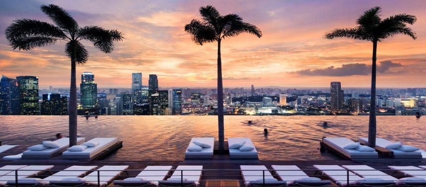 Singapore guide: part 1