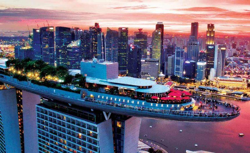 Singapore guide: part 2