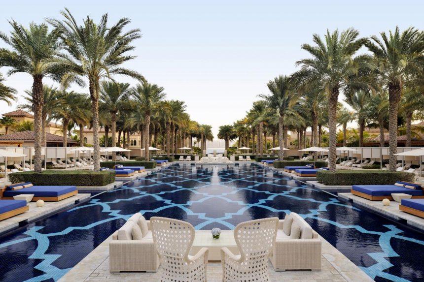 Luxury Dubai Guide: Part 1 Futuristic city of Middle East