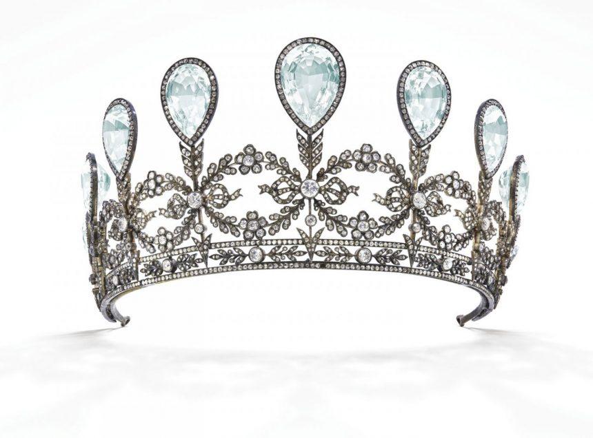 What Geneva jewelry auctions bring us?