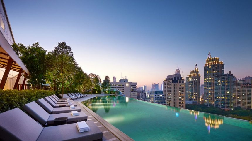 Bangkok luxury guide: Stay and dine