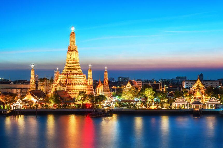 Bangkok Guide: Part 2