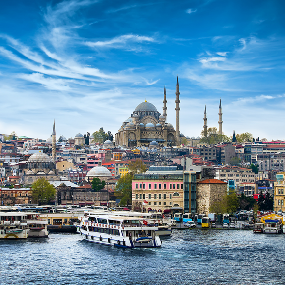 Istanbul city guide: part 2 Ancient and contemporary