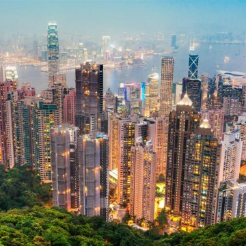 Hong Kong luxury city guide: part 1