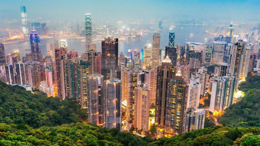 Hong Kong luxury city guide: part 1