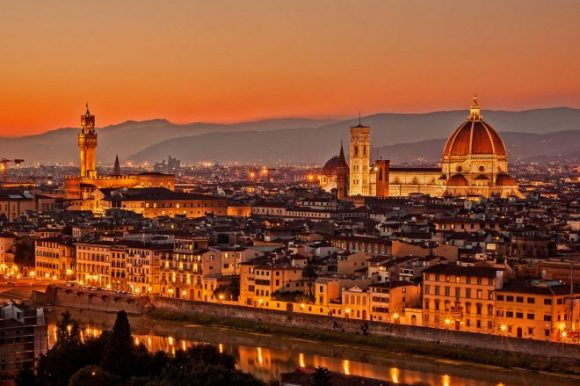 Florence luxury city guide: part 1 Cradle of the Renaissance
