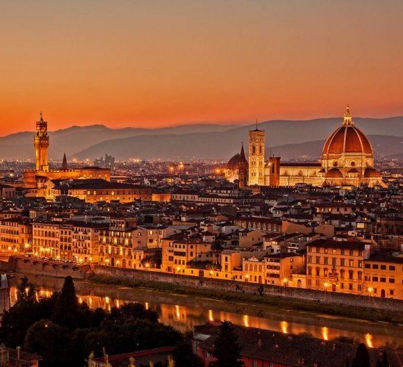 Florence luxury city guide: part 1 Cradle of the Renaissance