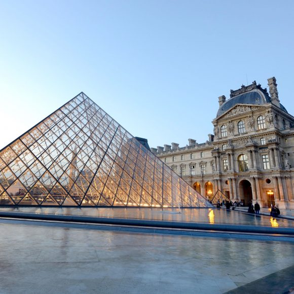 Europe's best virtual museum and gallery exhibitions