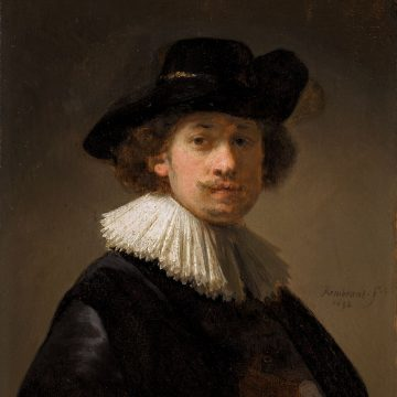 'Rembrandt to Richter' Sotheby's Live Auction